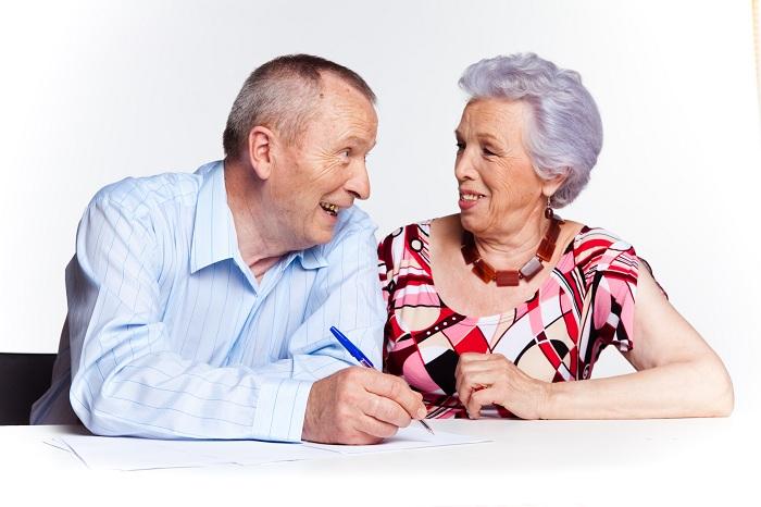Какие документы нужны для оформления пенсию по старости